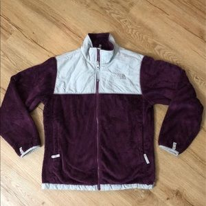 The North Face Jacket For Girls